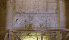Tomb of Petosiris 29 (eLaReF) Tags: egypt tombs isadora ibex elgebel tunaelgebel petosiris tunaelgebbel