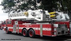 Auto Escada (RafaelGomes18) Tags: simon de do 9 desfile sp duplex ibirapuera paulo julho são ae corpo viatura estado bombeiros