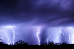 Merge#1 8 7 12 edit (Az Skies Photography) Tags: arizona storm rio canon eos rebel 7 august az rico bolt strike bolts thunderstorm lightning strikes thunder 2012 thunderbolt thunderbolts lightningbolts lightingbolt riorico 8712 rioricoaz t2i canoneosrebelt2i eosrebelt2i 872012 august72012