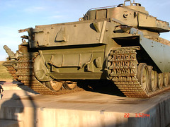 "Centurion Mk5 (9) • <a style=""font-size:0.8em;"" href=""http://www.flickr.com/photos/81723459@N04/9296243385/"" target=""_blank"">View on Flickr</a>"