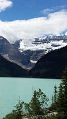 Lake Louise, Alberta (lorraine ♥) Tags: lakelouisevillage flickrandroidapp:filter=none