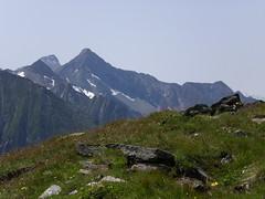 Am Pfitscher Joch (bookhouse boy) Tags: mountains alps tirol berge alpen tyrol zillertal sdtirol altoadige southtyrol rotewand 2013 zemmgrund unterschrammachkar pfitscherjoch passodivizze 3august2013