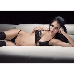 Brianna Garcia Escort 101