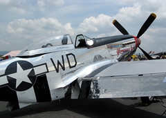 "P-51D Mustang (8) • <a style=""font-size:0.8em;"" href=""http://www.flickr.com/photos/81723459@N04/9649937699/"" target=""_blank"">View on Flickr</a>"
