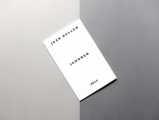 Library - Jean Keller