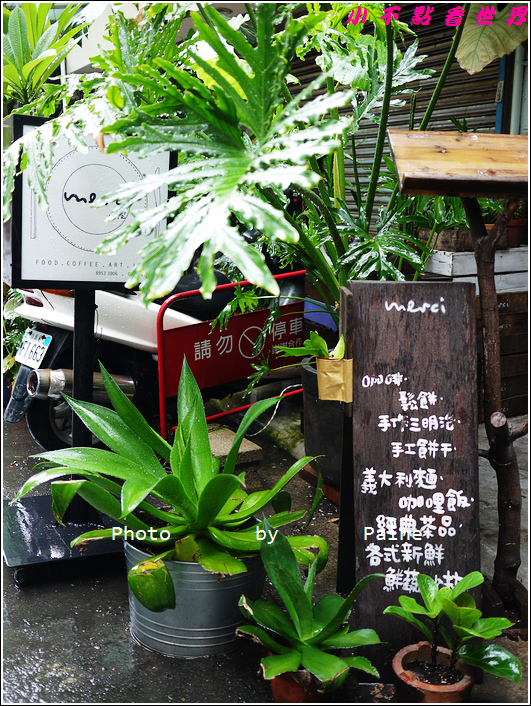 台北板橋Merci Cafe (14).JPG