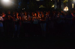 """9/11 Candlelight Vigil 8 • <a style=""""font-size:0.8em;"""" href=""""http://www.flickr.com/photos/52852784@N02/9734877562/"""" target=""""_blank"""">View on Flickr</a>"""