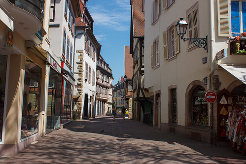 Rue Saint-Nicolas
