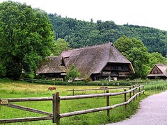 Germany - Floresta Negra - Casas Típicas (Acyro) Tags: germany alemanha florestanegra casasrusticas acyro