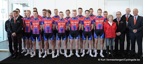 Davo Cycling Team 2015 (156)