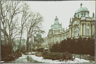 Budapest Imperial - Vajdahunyad Castle