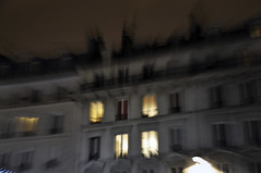 Suite francese (Celeste Messina) Tags: windows paris suite effect parigi mosso finestre effetto attico suitefrancais movingeffect celestemessina