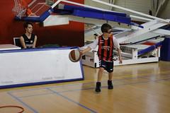 Tecnificación de baloncesto