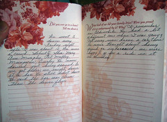 lois-biography-p11 (pjchmiel) Tags: handwriting grandmother diary journal cursive schnabel autobiography weigel longhand loisricherme grandmasbiography loisschnabel