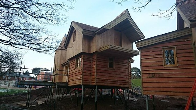 Another of the Treehouses