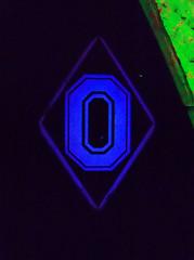 OH Gahanna - Gahanna Lanes Blacklight Golf 14 (scottamus) Tags: columbus ohio golf miniature glow indoor mini course blacklight puttputt osu ohiostate franklincounty gahanna shankz gahannalanes