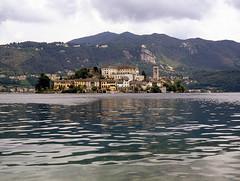 Film Kodak Italy 2014 (Hf-Photo) Tags: italy mamiya645 isola acua 120mmfilm