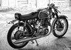1964 Honda CB77 Superhawk