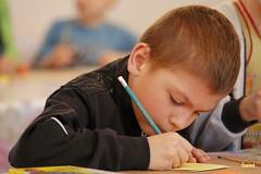 44. Школа «Умелые ручки»
