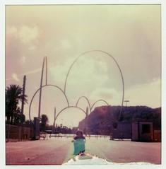 Barcellona (La T / Tiziana Nanni) Tags: travel portrait film portraits polaroid sx70 luca ritratti barcellona impossible polaroidsx70 pellicola colorfilm analogico manportrait istantanea iamyou tizianananni analogueportraits