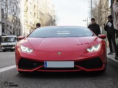Lamborghini Huracan LP 610-4 '15 (GonzaloFG) Tags: detail slr ford chevrolet car sport skyline honda spain italia nissan evolution huracan ferrari camaro mclaren enzo bmw gto jaguar mustang m3 ducati audi lamborghini rs m6 m5 challenge avant v8 rs2 spotting s2000 e30 nsx gallardo amg lexus drifting rs4 typer gtr trackday murcielago etype quattro gt40 f40 r8 f12 rs6 v12 f50 cosworth nismo e46 r34 e36 berlinetta rcf superleggera 458 899 m3csl desmosedici panigale ftype 275gtb rs3 e92 circuitodeljarama stralade m235i