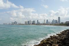 Tel Aviv, Israel, March 2015