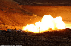 """Orbital ATK QM-1 Space Launch System (SLS) Booster Test • <a style=""""font-size:0.8em;"""" href=""""http://www.flickr.com/photos/12150483@N04/16858588202/"""" target=""""_blank"""">View on Flickr</a>"""