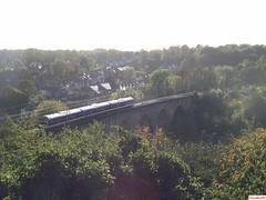 First TransPennine Express185119 at Durham (CoachAlex1996) Tags: england train newcastle north transport rail railway system east transportation network tyneandwearmetro