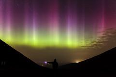 Aurora Borealis (Ronan.McLaughlin) Tags: ireland landscapes nikon sigma ronan tipperary waterford northernlights auroraborealis mclaughlin 1835mm d7100 ronanmclaughlin