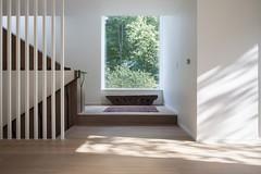 Семейный дом в Массачусетсе от Anmahian Winton Architects
