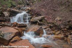Parque Natural de Gorbeia  2015  #DePaseoConLarri #Flickr  -066 (Jose Asensio Larrinaga (Larri) Larri1276) Tags: naturaleza montaa euskalherria basquecountry 2015 efectoseda parquenaturaldegorbeia orozkobizkaia parquenaturaldegorbeiagorbea