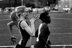 Athletics (ddl200) Tags: field track winner
