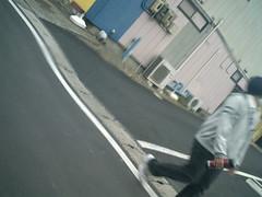 invisible memory (-ICHIRO) Tags: street camera toy snap agfa sensor 505d