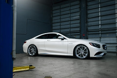 Mercedes Benz S63 Coupe on HRE S204 (wheels_boutique) Tags: mercedes mercedesbenz coupe forged amg hre s204 s63 threepiece hrewheels wheelsboutique teamwb wheelsboutiquecom