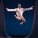 Da'Von Doane, Dance Theatre of Harlem, April 16, 2016