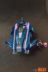 ALEbricks!2016 concursos (37) (alebricks) Tags: azul fighter lego otros contest ale scene event viper speeder escena afol formatos whipeout rlug exportadas alebricks