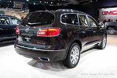 Buick Enclave AWD (Perico001) Tags: auto automobil automobile car voiture vehicle vhicule wagen pkw ausstellung exhibition exposition expo messe verkehrausstellung autoshow autosalon motorshow carshow ny new york javitscenter usa vsa nikon d700 2013 america nyautoshow2013 nyautoshow 4x4 4wd awd allrad allwheeldrive offroad suv crossover buick buickmotordivision gm generalmotors detroit michigan automobiles automotive fullframe allterrain worldcars