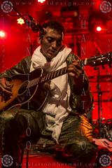 BOMBINO @ Magnolia 2016 @ 6535 (hanktattoo) Tags: show sun rock concert sand desert live milano gig may blues concerto soul magnolia roll 25th tuareg 2016 bombino