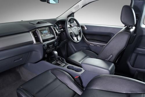 Ford Ranger XLT Super Cab