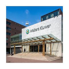 Wolters Kluwer Netherlands (P1nc) Tags: netherlands office kantoor publisher alphenaandenrijn headoffice uitgever dsc0248 wolterskluwer