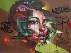 Street art on Brick Lane (stillunusual) Tags: uk travel england urban streetart london wall graffiti mural streetphotography wallart urbanart shoreditch bricklane 2016 travelphotography ldn travelphoto urbanwalls londonstreetart travelphotograph londonstreetphotography wallporn graffitiporn
