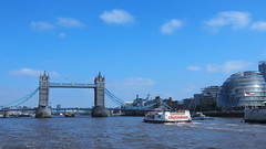 P5131384 () Tags: bridge england london tower thames river