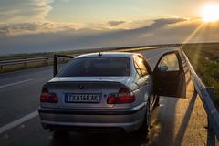 DSC_2760 (MCPO7) Tags: travel friends bulgaria bmw plovdiv e46 mpower
