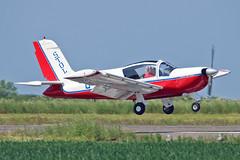 G-BGMT SOCATA Rallye 235GT C G Wheeler & M Faulkner Sturgate Fly In 05-06-16 (PlanecrazyUK) Tags: sturgate egcs fly in 050616 lincoln aero club ltd gbgmt socatarallye235gt cgwheelermfaulkner fly in