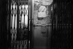 L1010079 (Hoichen) Tags: leica night hongkong blackwhite 28mm snapshot snap jordan summilux asph yaumatei f17 leicaq typ116