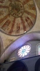 St Etienne Cathedral Cahors France03 (artnbarb) Tags: france cathedral stetienne cahors