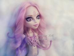 (Linayum) Tags: viperine viperinegorgon mh monster monsterhigh mattel doll dolls mueca muecas toys linayum