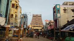 Thillai Natarajar Temple, Chidambaram (Kumar Appaiah) Tags: temple nataraja chidamabaram thillai