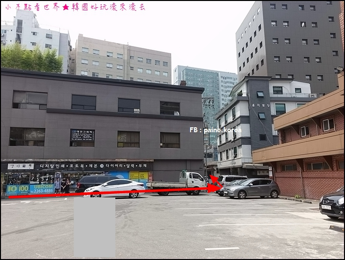 明洞Roadhouse Myeongdong Guesthouse路屋民宿 (41).JPG