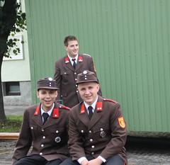 Abschnittsfeuerwehrtag